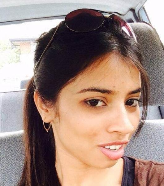 Jahanara was last seen on Heatherton Road.
