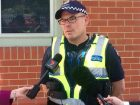 Leading Senior Constable Darren Barnard shares his story.