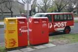 Australia Post's latest round of cuts has raised concern at the Dandenong Letters Centre. Picture: JOSH PARRIS, PUBLIC DOMAIN