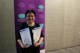 Award-winning Springvale nurse Van Dang.