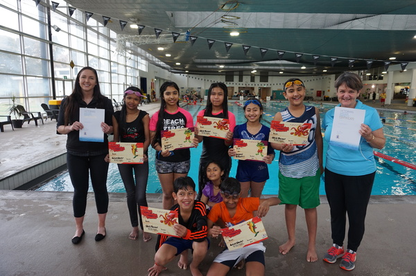 Splash Of Pool Safety Dandenong Star Journal
